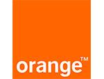 Création d'un Prezi pour une agence de comnunication qui à gerer l'evenement Orange