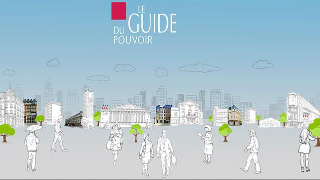 Prezi Vidéo Le Guide du Pouvoir