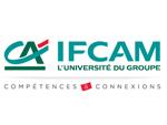 Production et réalisation d'un Prezi pour CA ifcam