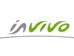 Production et réalisation de plusieurs Prezis pour Invivo
