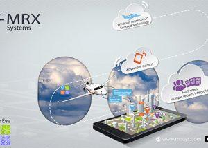 Présentation Prezi MRX sur l'utilisation d'un logiciel paperless