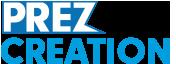 PrezCreation Logo