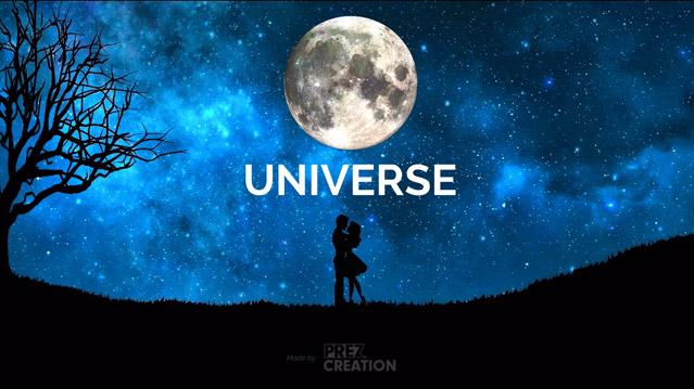 Prezi Gratuit Univers